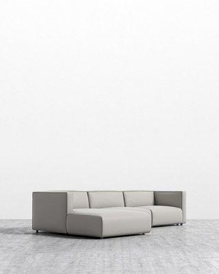 Arya Sectional Sofa