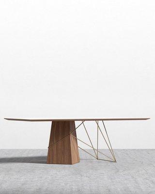 Winston Rectangular Dining Table