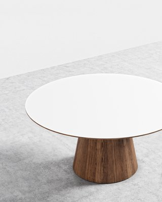 Winston Dining Table - 48""
