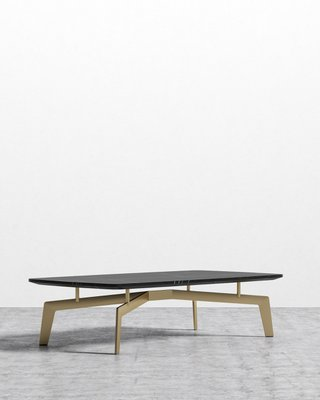 Evelyn Coffee Table - Rectangular