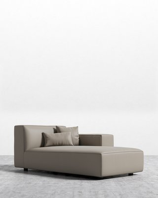 Portier Right Arm Chaise