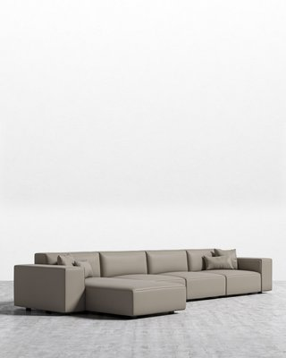 Portier Extended Sectional