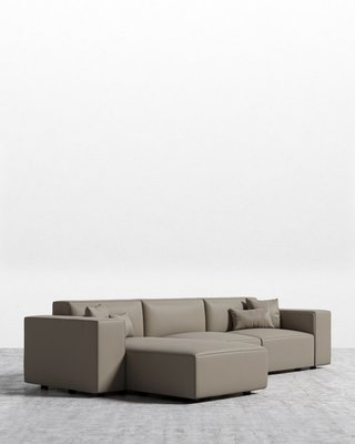 Portier Sectional - Grande