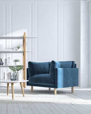 Anderson Armchair