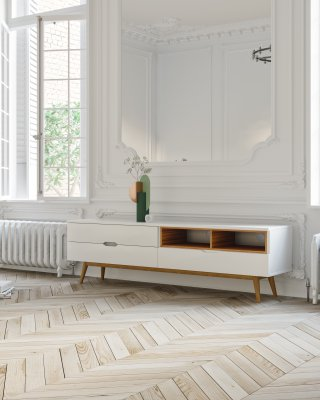 Nilsson TV Stand
