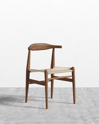 Elbow Chair - Woven