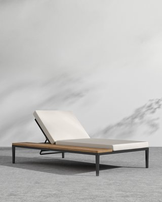 Francis Outdoor Lounger